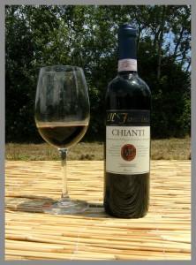 "Wine ""Fontino"" Chianti DOCG"