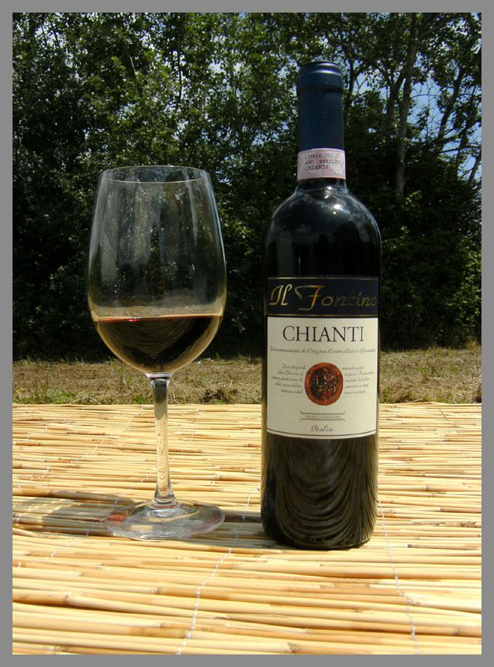 "Vino ""Fontino"" Chianti DOCG"